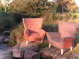 Aire Dale Chair by handmade