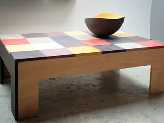 Table Fanfan by BOBUN:  de style  par BOBUN