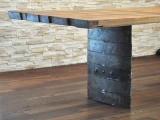 Fasstisch Nr. 113:   von Walter's Wood Idea AG