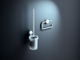 HEWI Sanitär | System 815 von HEWI Heinrich Wilke GmbH Modern