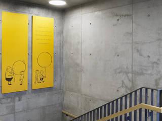 Vicco-von-Bülow-Gymnasium:   von Silentrooms GmbH & Co. KG