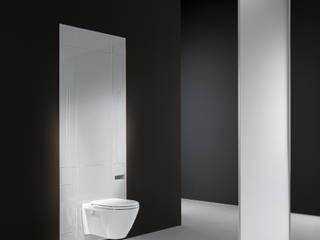 HEWI Sanitär | System S 01 von HEWI Heinrich Wilke GmbH Minimalistisch