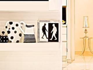 Casas modernas por Pavart SRL