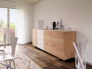 Sideboard auf Alu-Kufen:   von Fraubrunnen AG
