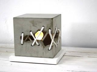par Schulze - Roloff Design Éclectique