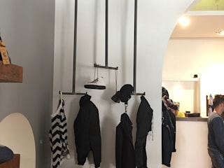 Giuseppe Strippoli Designer Офісні приміщення та магазини