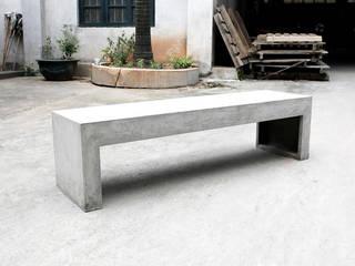 Beton Bank lyon béton: möbel & accessoires in villefranche sur saône (france