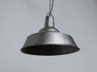 Fabriklampe Hängelampe Trichter :   von Onkel Edison