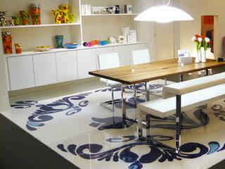 showroom DesignInHuis:   von Jeanet Hönig Design