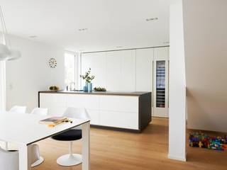 Eggersmann Küche von La Cucina in Schweinfurt Moderne Küchen von La Cucina Küchenspezialist GmbH & Co. KG Modern