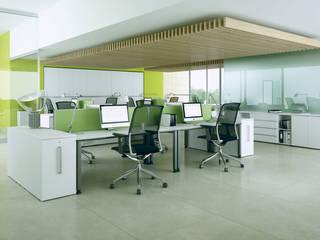 OKA Simply:   von OKA Büromöbel GmbH & Co. KG