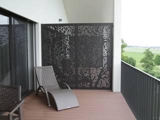 Gäste begeistert man mit Qualität und einer aussergewöhnlichen Atmosphäre BRUAG AG Moderne Wände & Böden