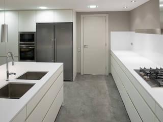 Kitchen by Isa de Luca