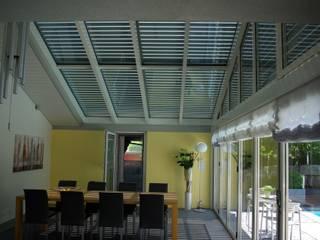 Wintergarten Rollladen mit Select Profil:   von Schanz Rollladensysteme GmbH