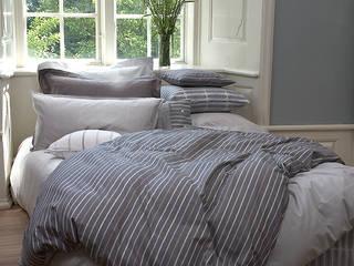 Cool organic style TrueStuff BedroomTextiles