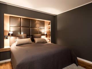 Dormitorios modernos: Ideas, imágenes y decoración de schulz.rooms Moderno