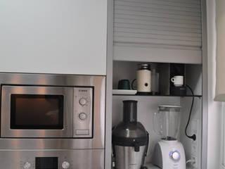 COCINA EN EL MASNOU Cocinas de estilo moderno de VETZARA 3 S.L. Moderno