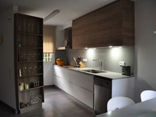 VETZARA 3 S.L. Modern kitchen
