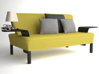 Switch:  de style  par Kevin Depape Designer