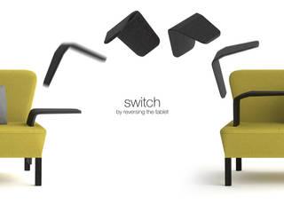 modern  by Kevin Depape Designer, Modern