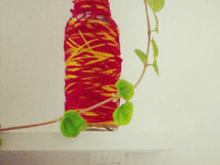 Artist Studio: minimalist  by kaamya design studio,Minimalist