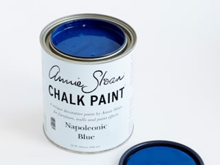 Chalk Paint™ decorative paint by Annie Sloan www.anniesloan.com by Annie Sloan