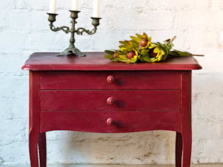 Chalk Paint™ decorative paint by Annie Sloan www.anniesloan.com par Annie Sloan