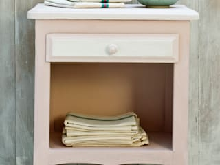 Chalk Paint™ decorative paint by Annie Sloan www.anniesloan.com par Annie Sloan Rural