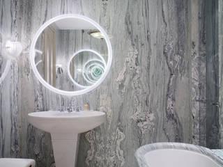 Gritti Palace:   von Aloys F. Dornbracht GmbH & Co. KG
