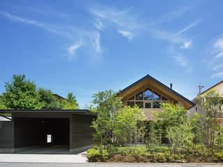 房子 根據 林建築設計室