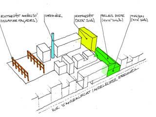 Savonnerie Heymans MDW Architecture