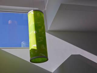 Zylinder: modern  von Textile Objekte,Modern