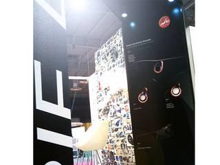 Stand: Centre d'expositions de style  par G-SaraceniDesign