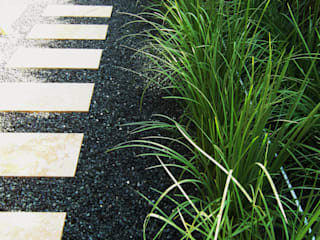 Sant Vicenç dels Horts Simbiosi Estudi Jardines de estilo moderno