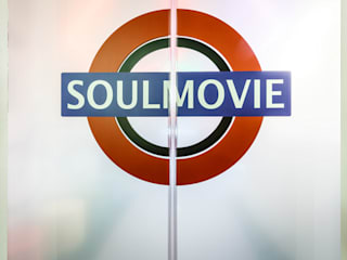 UFFICI SOUL MOVIE ENTERTAINMENT:  in stile  di Brain Factory