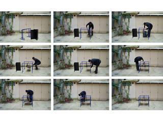 FOE 7'30 par Collectif4V Minimaliste
