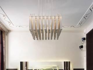 Gastraum:   von Dipl. Ing. Architekt AKNW Klaus Ulaszewski