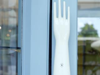 tredup Design.Interiors Windows & doors Doorknobs & accessories