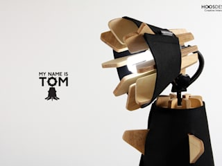 My name is TOM : 후스 디자인의