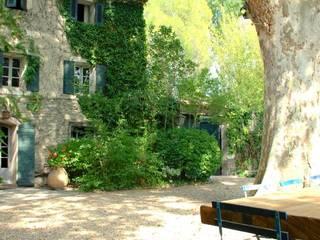 Superbe demeure...:  de style  par Campagne Baudeloup