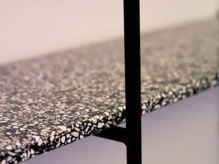 Terrazzo par Christo Noguès Minimaliste