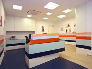 tredup Design.Interiors Clinics