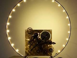 Lampe Alice:  de style  par Pierre Sans Paul