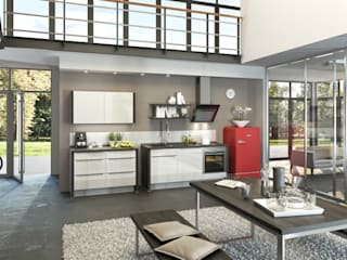 Premium Module:  Küche von Kiveda Deutschland GmbH