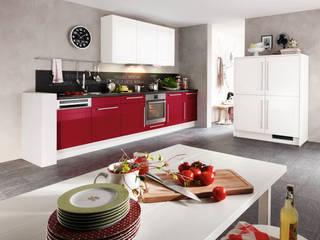 Individuelle Küchen:  Küche von Kiveda Deutschland GmbH