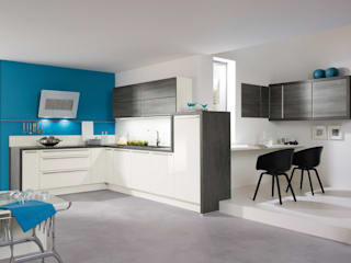 Cucina in stile  di Kiveda Deutschland GmbH