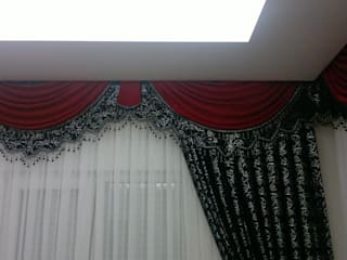 mutluhome Windows & doors Curtains & drapes