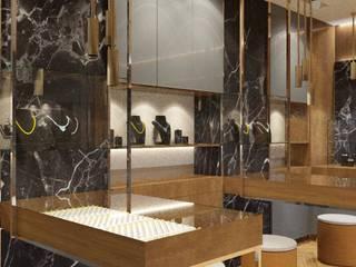 Commercial Spaces by FARGO DESIGNS,