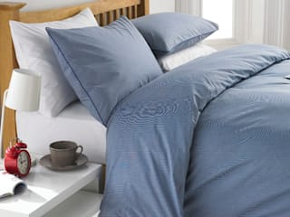 Bedroom's ideas by King of Cotton King of Cotton BedroomTextiles