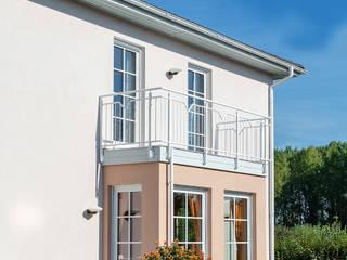 Modern houses by ENCON Baugesellschaft mbH Modern